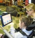 Воспитание детей-инвалидов