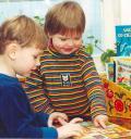 Домашний детский сад: плюсы и минусы