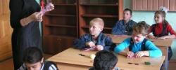 Коррекционное обучение школьников математике